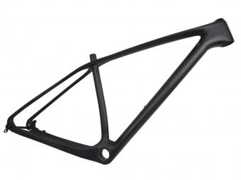 Hardtail MTB Carbon Bike Frame