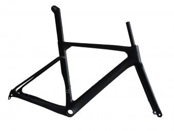 Carbon Dsic Road Bike Frame