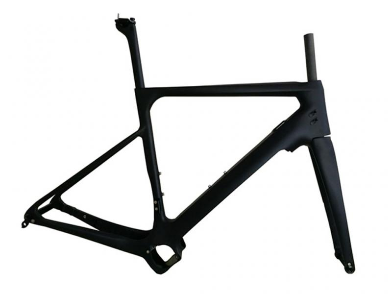 Carbon Electric Road Frame
